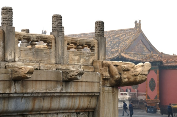 Beijing Forbidden City (10)