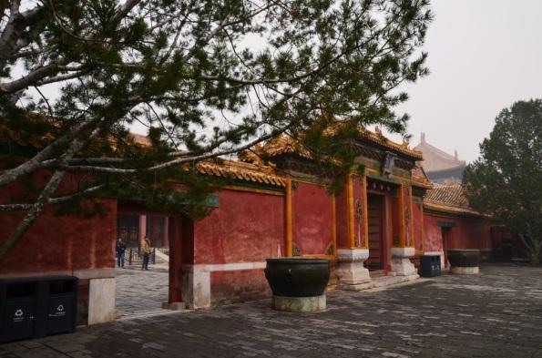 Beijing Forbidden City (12)