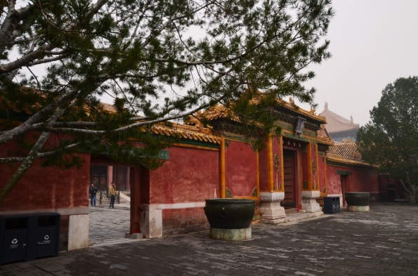 Beijing Forbidden City (12)