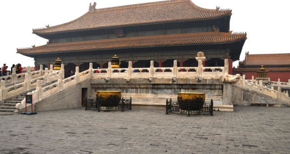 Beijing Forbidden City (17)