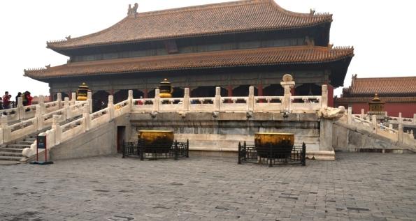 Beijing Forbidden City (17)