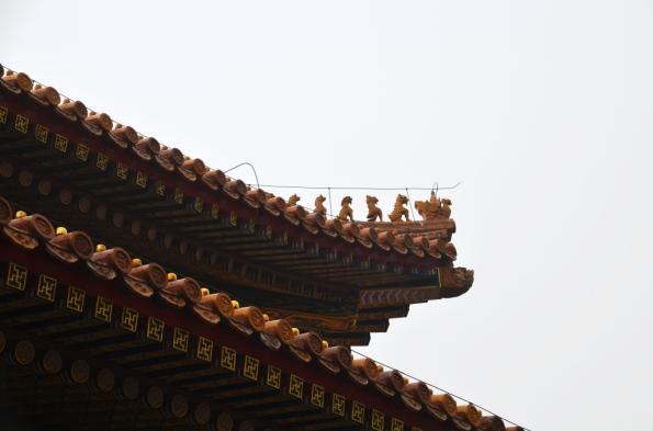 Beijing Forbidden City (4)