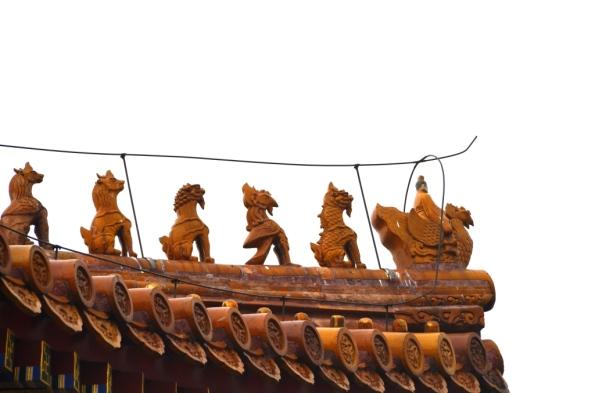 Beijing Forbidden City (5)