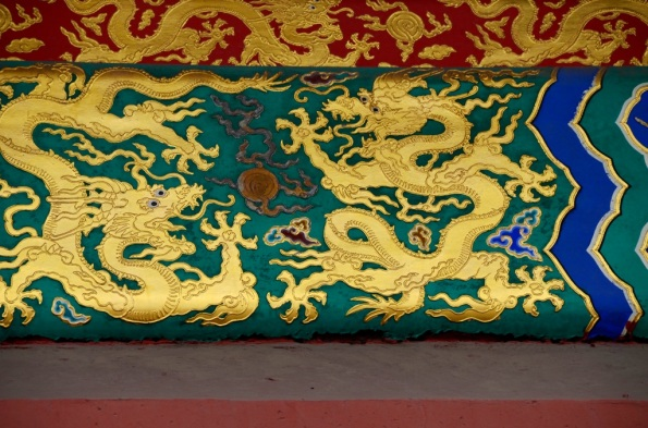 Beijing Forbidden City (6)