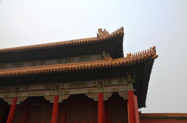 Beijing Forbidden City (7)