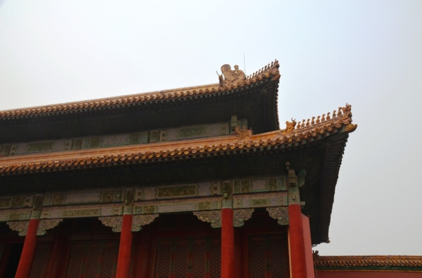 Beijing Forbidden City (7)