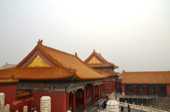 Beijing Forbidden City (8)