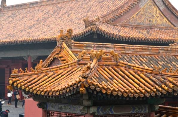 Beijing Forbidden City (9)