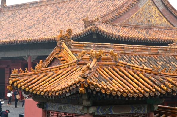 Beijing Forbidden City (9)