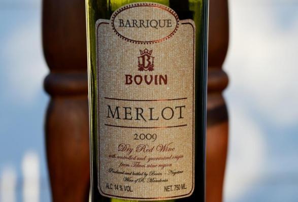 Bovin Merlot