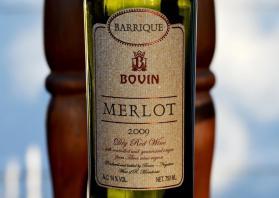 Bovin Merlot Macedonia
