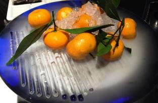 Mandarins at Dadong