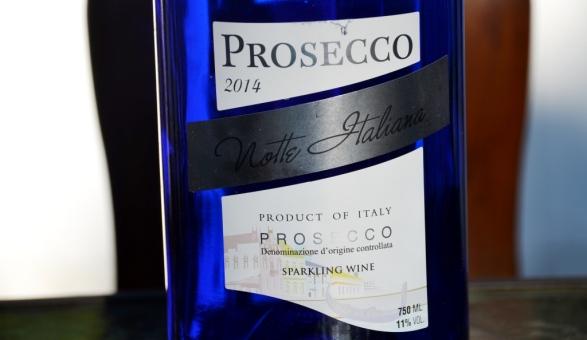 Notte Italiana Prosecco
