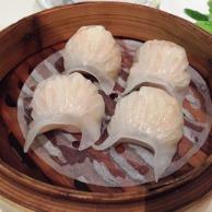 shrimp dim sum