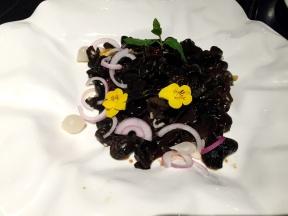 something like mushrooms at dadong restaurant