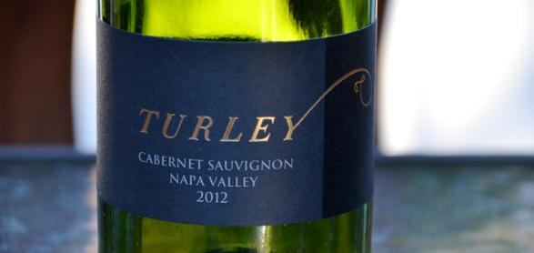 Turley Cabernet Sauvignon