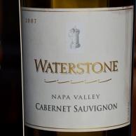 Waterstone Cabernet Sauvignon Napa