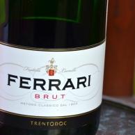 Ferrari Brut Trentodoc