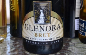 Glenora Brut Finger Lates