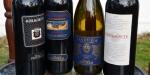 Marchesi de'Frescobaldi Cru Wines
