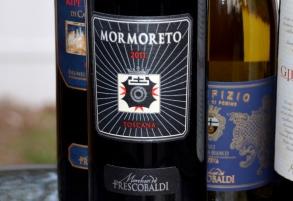 Frescobaldi Mormoreto