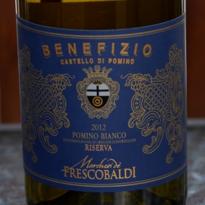 Frescobaldi Pomino Benefizio