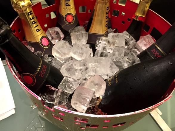 Piper-Heidsieck Champagnes