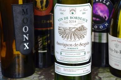 Sauvignon de Seguin Bordeaux