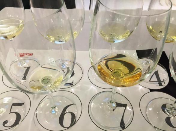 Custoza DOC Old Wines