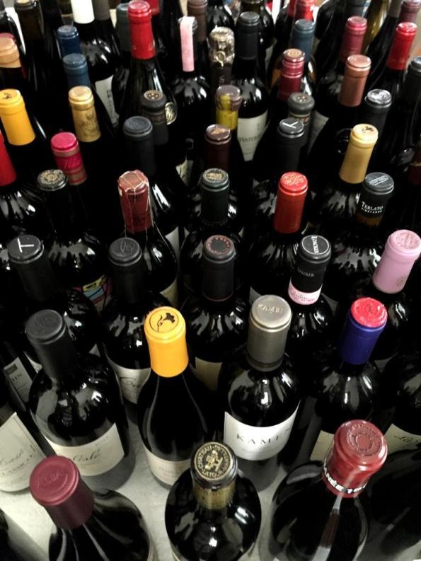 choose a bottle