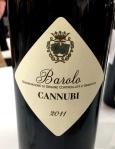 Barolo Cannubi