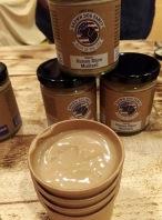 BrownDog Honey Dijon Mustard