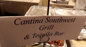Cantina Southwest Grill and Tequila Bar
