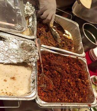 Cantina Southwest Tacos Al Pastor