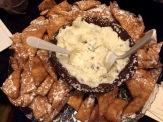 Di Mare Cannoli Chip and Dip