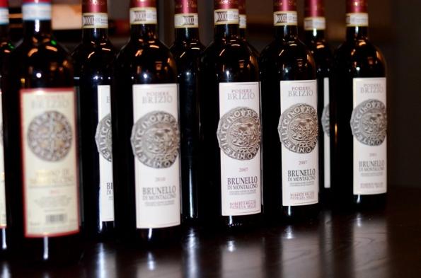 Podere Brizio Wines