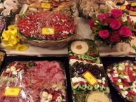 ShopRite Catering Display