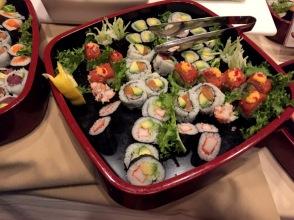 ShopRite Sushi