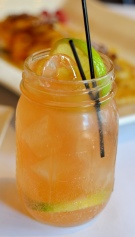 The Cabo Mule Noir Stamford