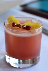 The Piscomatico at Noir Stamford