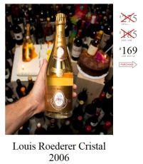 Louis Roederer Cristal
