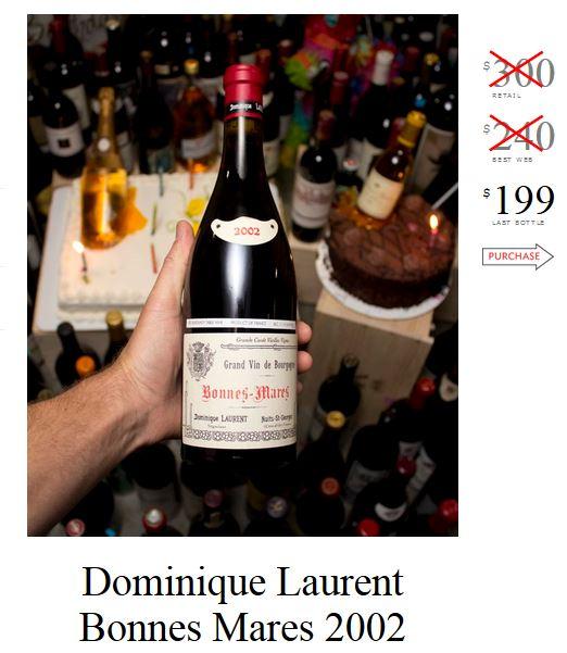 Dominique Laurent Bonnes Mares