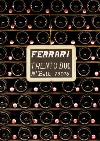 Ferrari Wines