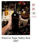 PureCoz Napa Valley Red