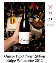 Omero Pinot Noir
