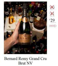 Bernard Remy Champagne
