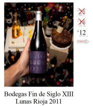 Bodegas Fin de Siglo XIII Rioja 2011
