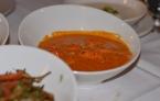 Curry Sampling at Tawa Restaurant