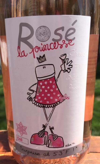 Rose La Princess