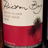 Picton Bay Pinot Noir South Island